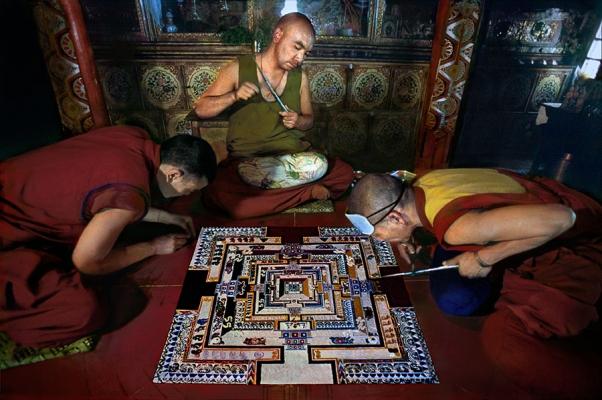 Spituk Monastery, Ladakh, India